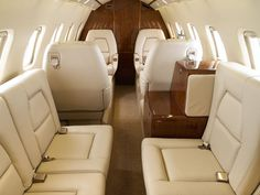 Fractional Private Aircraft By Avantair