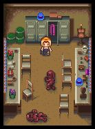 Parasite Eve Demake by AlbertoV.deviantart.com on @DeviantArt