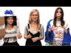 Last-Minute DIY Halloween Costumes