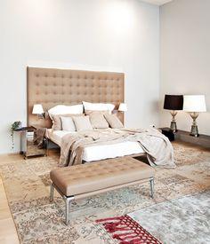 Bett und Sitzbank Volage von Cassina