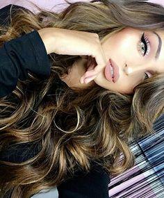 Hair lights