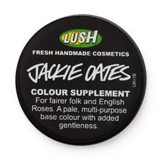 Products - --Colour Supplements - Jackie Oates