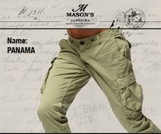 Web banner campaign SS 2012 Man