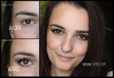 Comment maquiller des paupières tombantes ? Maquillage facile Plus de photos et d'articles: http://www.bonjourlovelies.com/2013/07/how-to-make-the-painted.html Réseaux sociaux : Gazouillement: https://t...