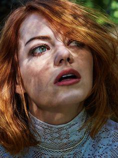 Emma Stone | Life on Photo