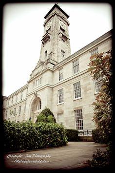 Nottingham university