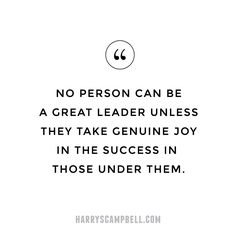 harryscampbell.com #leadership