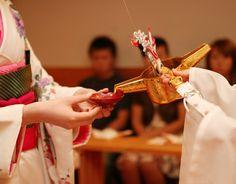画像 : 日本人ならやっぱり着物!? 京都であげる、和装の結婚式まとめ - NAVER まとめ