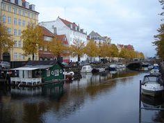 Besök i Christianshavn