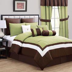Avondale Manor Astoria 20-piece Comforter Set