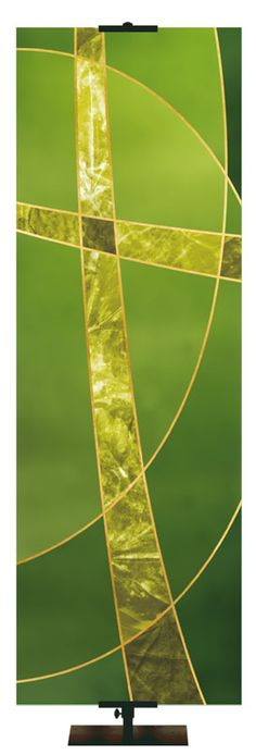 Church Banners for Ordinary Time from PraiseBanners.com