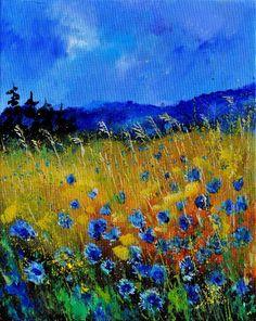130 Best Fields Of Flowers Images Beautiful Flowers Beautiful