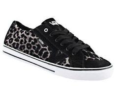 Vans:Womens Vans Tory Skate Shoes