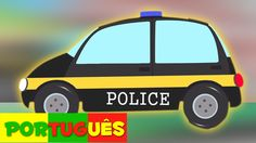 Carro de polícia Para as Crianças | perseguição policial | Compilação Você já se perguntou o que o carro da polícia faz? Pegar ladrões, prender os maus e muito mais! Para todas as mentes jovens, Umi Uzi Português traz para você veículos e seus vários usos. #UmiUziPortuguês #Crianças #carrodepolícia #bebê #pais #Toddlers #Poesiainfantil #Rimas #Rima #Préescolar #Jardimdeinfância #educaçãoescolaremcasa