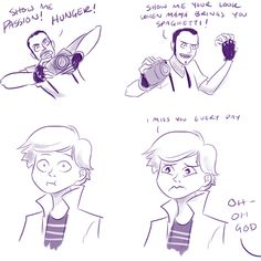 by terriblenerd | but really Adrien must be suffering without his mom right? ;_;