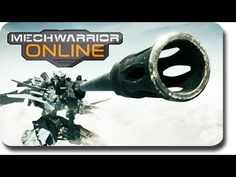 Mechwarrior: Online ► Sniper Mech - Best sound on Amazon: http://www.amazon.com/dp/B015MQEF2K -  http://gaming.tronnixx.com/uncategorized/mechwarrior-online-%e2%96%ba-sniper-mech/