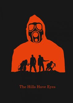 The Hills Have Eyes poster tribute to the 2006 remake by Alancawlan. #PinterestHorrorBest #mutacions https://t.co/iiBfFAVXSb