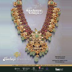 Fancy Jewellery, Gold Jewellery Design, Bead Jewellery, Gold Jewelry, Designer Jewellery, Diamond Jewellery, Antique Jewelry, Jewelry Necklaces, Indian Jewelry Sets