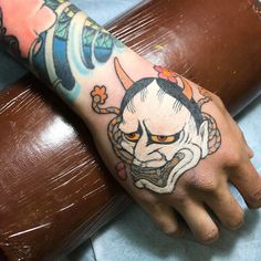 "2,857 curtidas, 19 comentários - Horimitsu Tokyo ikebukuro (@horimitsu) no Instagram: ""#japanesetattoo #tattoos #tattoo #hannya #Japan #tattooartist #horimitsu #tattooexperiences #tebori…"""