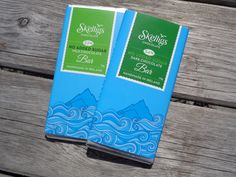 No added sugar chocolate! #SkelligsChocolate #DarkChocolate #MilkChocolate #handmadechocolate