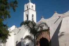Iglesia Ixcateopan, Guerrero.