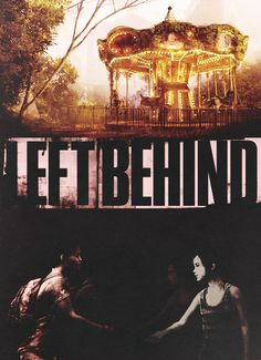 The Last of Us: Left Behind. I absolutely have to play this game, even though it's only 2-3 hours long.