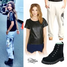 1000+ images about Zendayas Style : I want her style on Pinterest ...
