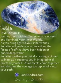 larimar stones meaning of - Google Search