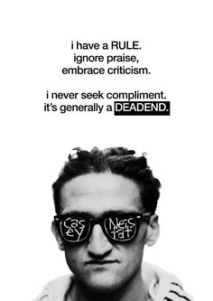 Casey Neistat Quotation.