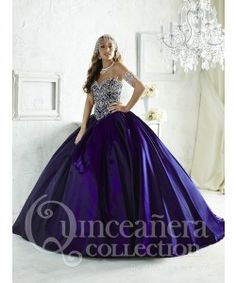 Quinceanera Collection Style 26823