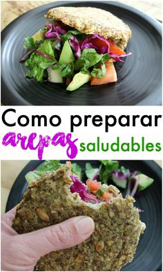 Quick, easy & mostly healthy. Vegan and vegetarian eats and bakes. Healthy Chicken Recipes, Veggie Recipes, Healthy Food, Vegetarian Food, Healthy Life, Diet Recipes, Nicaraguan Food, Comidas Light, Mexican Rice Recipes