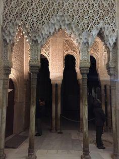 La Alhambra ,Granada