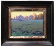 Kevin Courter - American Landscape Artist - Gallery