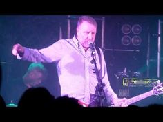 Peter Hook and The Light 'Leave Me Alone' HD @ Manchester, Cathedral, 18.01.2013.