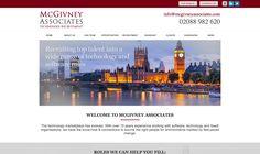 McGivney Associates Ltd http://www.mcgivneyassociates.com/