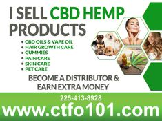 I sell CDB hemp oil products for CTFO because they work for me. This picture gives you an overview of why I went from customer to distributor of CBD oil. How To Make Money, How To Become, Become A Distributor, Work From Home Opportunities, Cbd Hemp Oil, Research Studies, Hair Growth Oil, Buisness, Extra Money