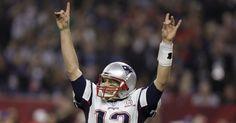 Brady ressurge, lidera virada épica e Patriots são campeões na prorrogação - Notícias - UOL Esporte