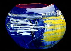 Dale Chihuly - Artist - Soft Cylinders Video