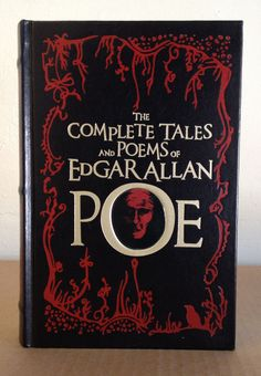 The Complete Tales and Poems of Edgar Allan Poe, 2007 Barnes