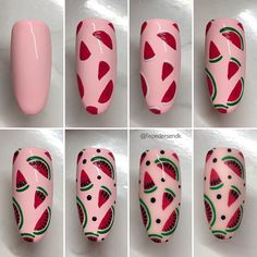 130 2019 should try the inspiration nail design picture – Page 67 of 129 – Inspiration Diary – neon nail art Neon Nail Art, Neon Nails, Nail Art Diy, Easy Nail Art, Diy Nails, Cute Nails, Nail Swag, Nail Designs Pictures, Nail Art Designs
