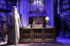 Londons Harry Potter Museum