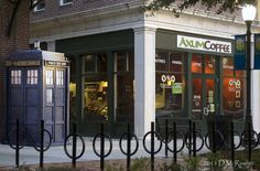 8-12-11: Axum Coffee by DM Rosner, via Flickr