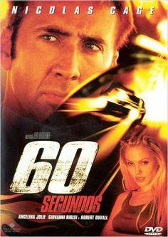 """""""60 Segundos"""" (Gone in 60 Seconds - 2000)"""
