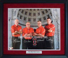 OSU football gifts for Buckeye Fans