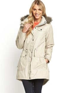 Shop at Ireland's largest online department store for all of the latest fashion, gadgets and homewear with FREE delivery and FREE returns on your orders. Parka, Latest Fashion, Raincoat, Coats, Jackets, Shopping, Rain Jacket, Down Jackets, Wraps