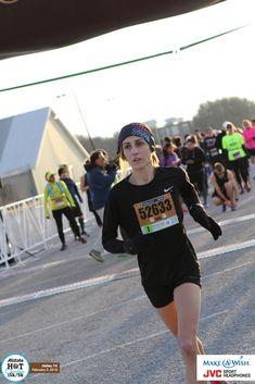Hot Chocolate 15k Race Recap – I am a Runner.