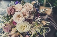 This Pin was discovered by Voltaire Weddings. Discover (and save!) your own Pins on Pinterest. | See more about Bridal Bouquets, Wedding Bouquets and Wedding.