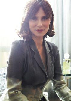 Una actriz española con gran vocación y trayectoria SPEND IN