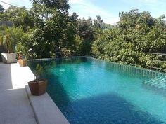 306 Hotels in Strand Lamai, Thailand. Lamai Beach, Thailand, Villa, Koh Samui, Strand, Outdoor Decor, Clay, Fork