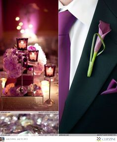 Groom's Jobs #Purple Wedding ... Wedding ideas for brides & bridesmaids, grooms & groomsmen, parents & planners ... https://itunes.apple.com/us/app/the-gold-wedding-planner/id498112599?ls=1=8 … plus how to organise an entire wedding, without overspending ♥ The Gold Wedding Planner iPhone App ♥